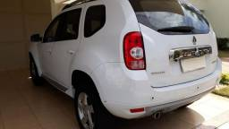 Renault duster dinamic - 2014