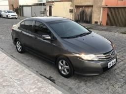Honda City 1.5 Automático 2012 - 2012
