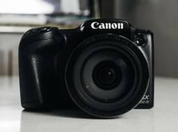Câmera Compacta Cânon Powershot sx400IS