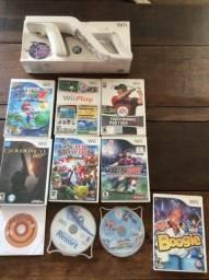 Jogos e Acessório para Nintendo Wii/Wii U