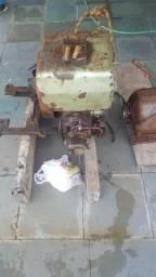 Motor diesel B18