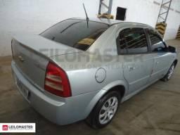 Gm - Chevrolet Astra completo com GNV quitado - 2005