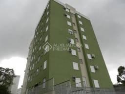 Apartamento para alugar com 2 dormitórios em Operário, Novo hamburgo cod:280985