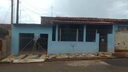 Duas casas em Cosmópolis-SP, aceita permuta c/ imóvel de maior valor. (CA0115)
