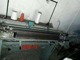 Maquina de tecer