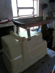 Máquina de moer carne CAF