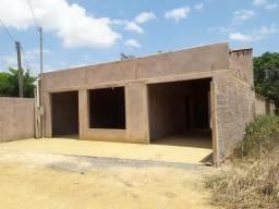 Troco casa por terreno em santarém