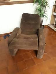 Vendo cadeira do papai