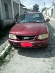 Gm - Chevrolet Blazer - 1996