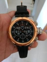 5993a91b9c204 Relógio INVICTA, NOVO, Original, trazido dos EUA, com GARANTIA!