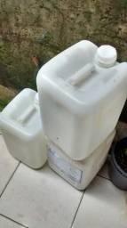 Carotes 20 litros