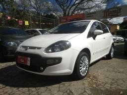Fiat Punto 1.4 Atracttive kit Itália Novo Demais - 2014