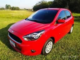 """Ford KA 1.0 2015 """"espetacular""""Lindo, aceito troca + - valor - 2015"""