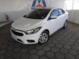 CHEVROLET PRISMA 1.4 MPFI LT 8V FLEX 4P MANUAL - 2018