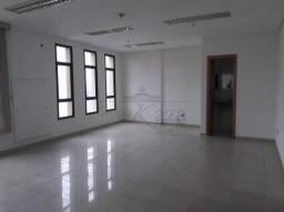 Escritório para alugar em Parque residencial aquarius, Sao jose dos campos cod:L24956SA
