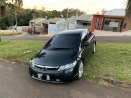 Honda civic 1.8 flex lxs 16v - 2008