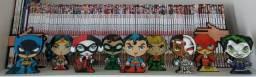 Coleção DC Piticas