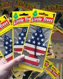 Vanilla pride little tree