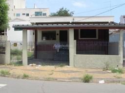 Casa para aluguel, 2 quartos, 2 vagas, vila dainese - americana/sp