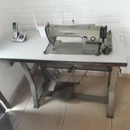 Maquina de costura reta Industrial - Juki
