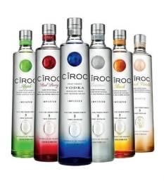 Vodka Francesa Cîroc
