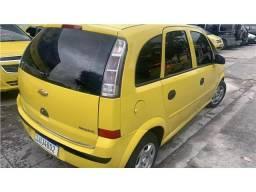 Chevrolet Meriva 1.4 mpfi joy 8v flex 4p manual - 2012