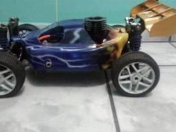 Automodelo turnigy nitro rumble th 4wd nitro racing buggy