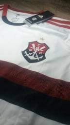 Camisa do Flamengo Manto 2°