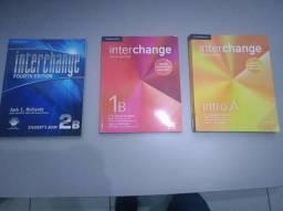 Livros interchange fifth e fourth edition