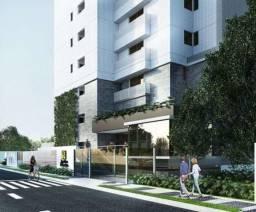Apartamentos 3 suítes + DCE em Brisamar