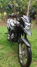Vende-se moto - 2016