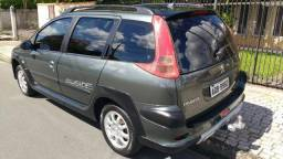 Peugeot 207 Escapade - 2008