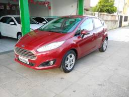 Fiesta SE 1.6 2014 Flex (R$: 3.900,00 + 48 x 970,00) - 2014