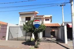 Sobrado Residencial à venda - Jardim Itamaraty - Ourinhos/SP