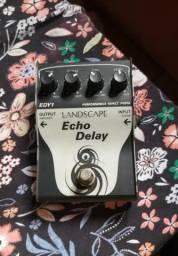 Echo delay Landscape