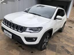 Jeep Compass, 2018, 4x4, diesel - 2018