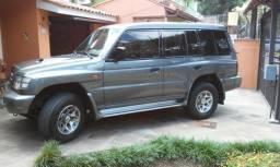 Pajero GLS 2.8 1999 - 1999