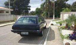 Caravan 86 - 1986
