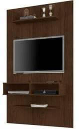 Painel TV até 42'' cor Imbuia