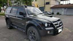 Pajero Sport 4X4 2.5 Aut. 2010 - 2010