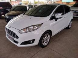 Ford Fiesta 1.6 SE HATCH 16V FLEX 4P MANUAL 4P - 2014
