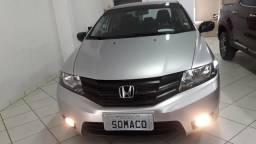 Somaco VW-Honda City 1.5 DX Flex 2014/2014 - 2014