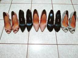 Vendo Sapato scarpan Santa Lolla