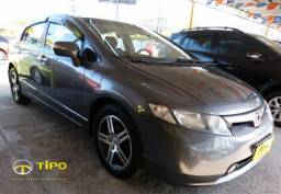 HONDA CIVIC EXS 1.8 2008  - 2008
