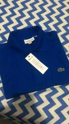 Camisa Polo Lacoste G