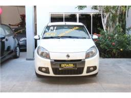 Renault Sandero 1.0 expression 16v flex 4p manual - 2014