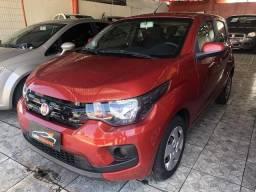 Fiat mobi 2017 1.0 completo R$29.900 Apenas c/ 27.000km rodadas - 2017