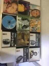 CDs originais de música