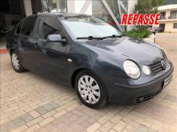 Volkswagen Polo Sedan 1.6 mi 8v - 2004