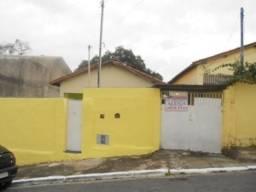 Casa Térrea na Vila Rio Branco. R$ 1.150,00. Ref: 7405